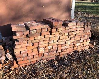 #59) $25 - Stack of Bricks.  All