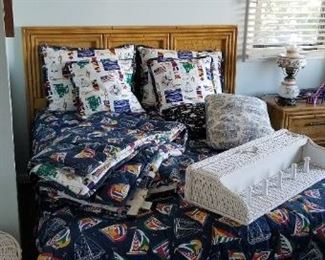 Nautical TWIN bedding sets - 2 available