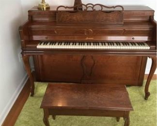Baldwin Acrosonic True Tone Upright Piano