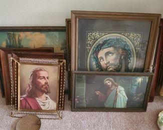 Lots of religious pics