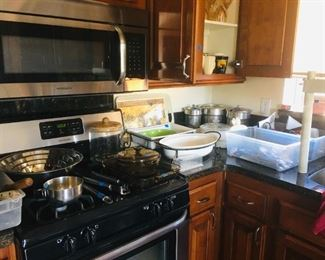 Misc. Kitchen