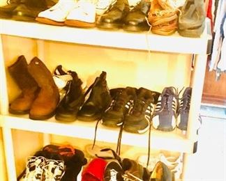 Men's Shoes (many designer) Size 9.5-12