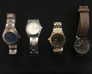Men's Designer watches