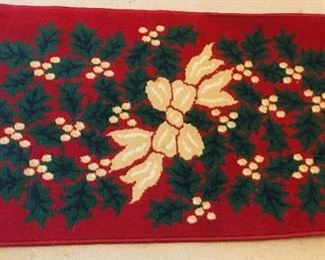 Holiday Rug
