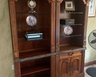 $500 bookcase