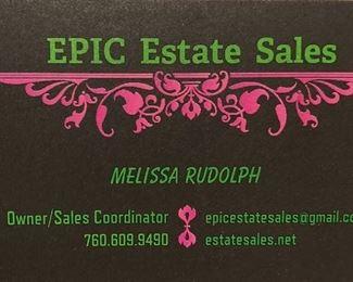 epic estate sale logo resized