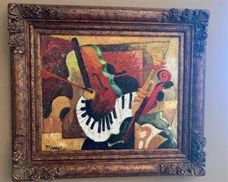 Amazing abstract art