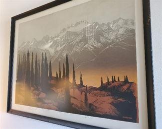 ELTON BENNETT ART-10% OFF