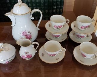 Made in Germany tea set