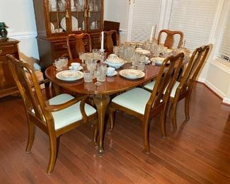 Knob Creek Dining Room Table