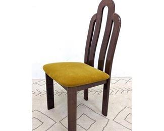Lot 2119 Italian Style Side Chair.