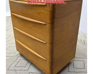 Lot 2196 Heywood Wakefield Chest Dresser.