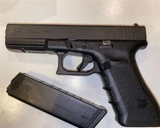 Glock gen 22
