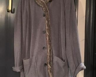 Outerwear - Women's Coats & Jackets (a sampling is shown here)