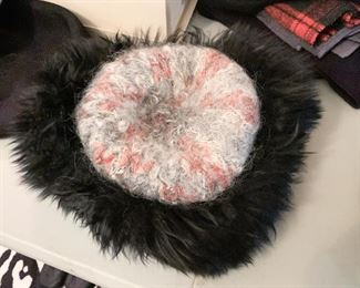Outerwear - Hats