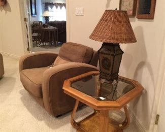 Pier 1 Couch & Chair