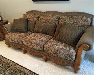 Schnadig Couch