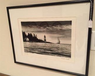 """Island Sunset"""