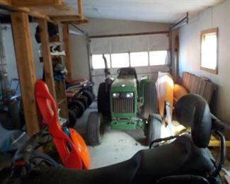 tractor 750 diesel