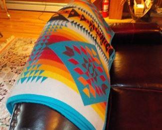 Pendleton Blankets, many !!