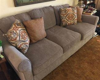 Newer Sofa. Great shape