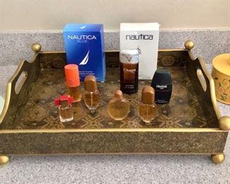Assorted Perfume