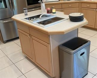 This is included in the full kitchen for $3500