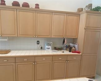 $3500 - Part of the full kitchen
