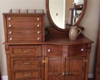 Dresser by Pulaski