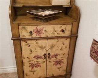 Wash Stand Cabinet  $145.00
