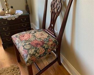 Ethan Allen Side Chair - $40
