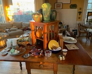Various Collectables and Home Decor