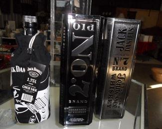 Jack Daniel's covers,