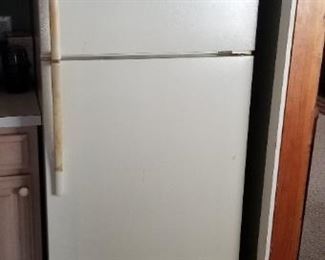 Great garage fridge