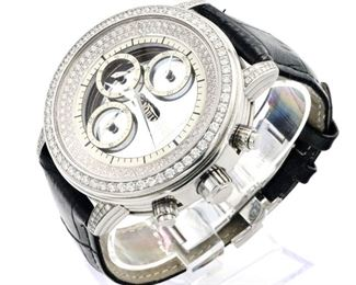 Quintang Mysterious Chronograph