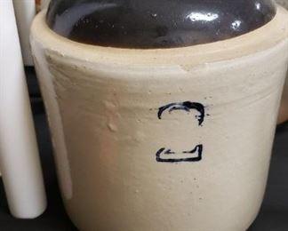 primitive jug