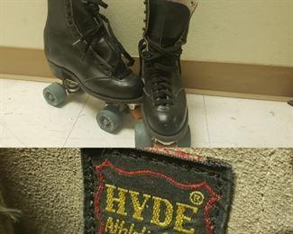 Hyde Skates