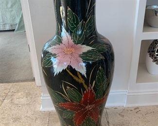 """35"""" Floor Vase $200"""