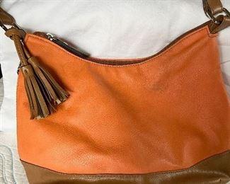 Croft & Barrow purse - $10