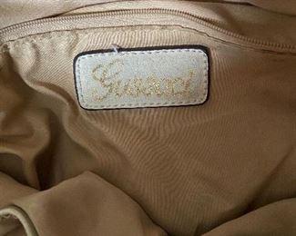 """Additional photo of """"Gussaci"""" purse"""