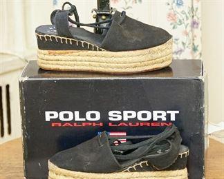 Polo Sport espadrilles
