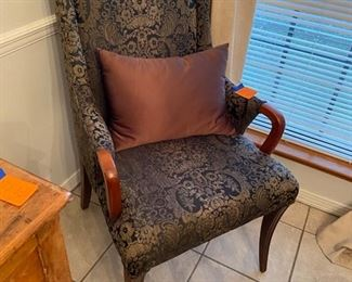 5- Pair of chairs $200