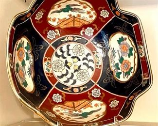 Imari type bowl--many to choose from--all are in great condition