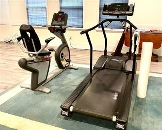 Exercise Equipment from GOLDs GYM these are the best of the best!
