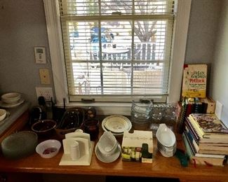 Great collection of cookbooks