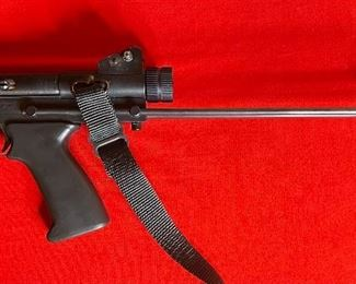Feather Enterprises Mini-AT AT-22 .22LR Rifle35in Long