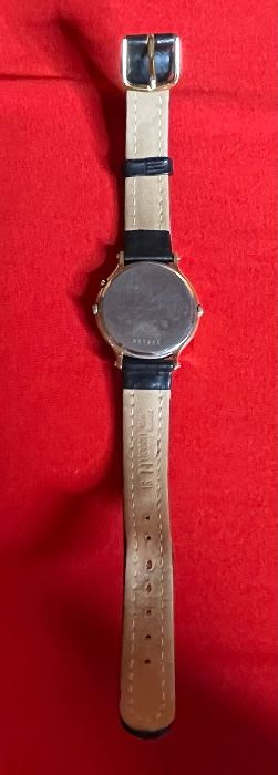 Lassale Moonphase Quartz Watch 7F38-6139