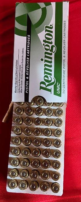 Remington 9mm Luger 115gr 500 Rounds UMC