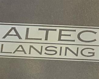 Altec Lansing ATP3 2.1 Computer Speakers