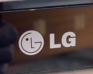 LG 42in 720p Plasma HDTV 42PT350-UD